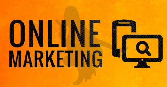 Online marketing category